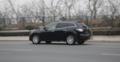 马自达CX-7操控性:低扭不错 驾驶十分惬意