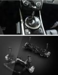 国产马自达CX-7操控更优 尽享极致驾趣