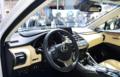 雷克萨斯NX系列将全球首发