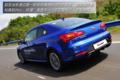 试驾起亚速迈1.6T动力:首选1.6T 提速顺畅驾乘舒适
