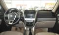吉利英伦SX7将增三款车型 包括2.0L 6AT