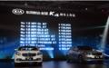 外观大气 起亚K4正式上市 售12.88万-18.98万元
