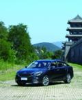 东风悦达起亚K4打造中国式轿车