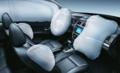 景逸S50提高安全标准令你出行更安全