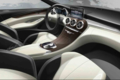 奔驰发布新一代C级内饰官图北美车展首发