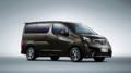 新NV200 舒适性提升