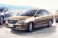 2014款风神A60售8.68万起 发动机给力