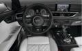 奥迪S6/S7将于3月27日上市 搭载4.0TFSI发动机