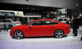全新奥迪S7亮相2012巴黎车展 动力性能提升