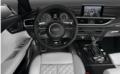 奥迪S7将于3月27日上市 配置4.0TFSI发动机
