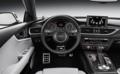 奥迪改款A7/S7官图发布 安全舒适