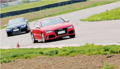 安全可靠 奥迪RS7 Sportback