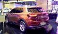 曝DS全新车型DS6 将2015亮相/或推混动力