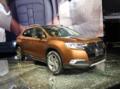 DS6发布预售价格 个性SUV 性能全面