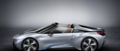 宝马i8混合动力跑车2014年投产售价80万