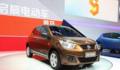 东风日产启辰R30亮相 纯电动车晨风9月上市