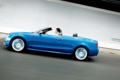 跑车性能出色 捍卫蓝天 优雅运动 实拍奥迪敞篷S5