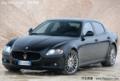 操控出色 4.7升440马力 玛莎拉蒂总裁运动版GTS上市