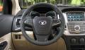 试英致G3 小型SUV新秀操控出色