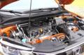 动力表现出色 东风本田XR-V于11月18日上市 推三款车型