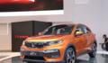 东风本田XR-V小型SUV 将于11月18日上市
