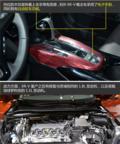 本田XR-V SUV