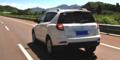 舒适操控 技术领先全球鹰GX7车型全解析