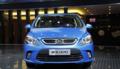 动力出色 北京汽车绅宝D20正式上市 售价4.88万元起
