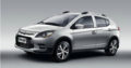 SUV再增新品 力帆X50舒适安全