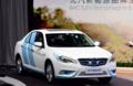 北汽新能源ES210车型上市 售34.69万元