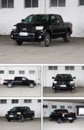 14款丰田坦途 现车舒适感倍增撼世促销