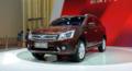 东风日产启辰T70最新消息 搭载日产逍客技术的1.6L和2.0L自然吸气发动机