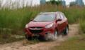 北京现代ix35驾驶与操控——灵动、活泼的驾驶感受