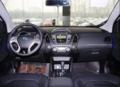 现代ix35现车超值特惠 城市舒适SUV低价