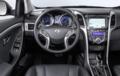 内饰大气 现代新款i30官图发布 增1.6T新车型