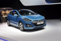 明年初发布 现代i30将推性能版车型