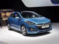 现代i30计划明年推出性能版车型