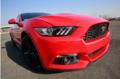 福特新一代跑车野马于20日国内上市 预售42万起
