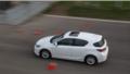 节能与驾控皆可满足 试驾雷克萨斯CT200h
