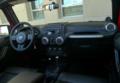 2012款Jeep牧马人 - 内饰设计与做工