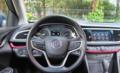 专注舒适性与实用度 试驾新英朗