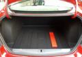 英朗GT - 尾厢实用性空间表现出色