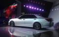 一汽丰田全新皇冠配置曝光 将2月份上市