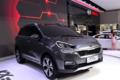 操控出色 新生代小型SUV 起亚傲跑1.6T试驾体验
