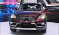 标配V6动力全新东风英菲尼迪QX50预售