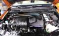 绅宝X65 1.8T车型曝光 动力与2.0T相同