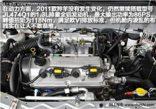 羚羊引擎结构图