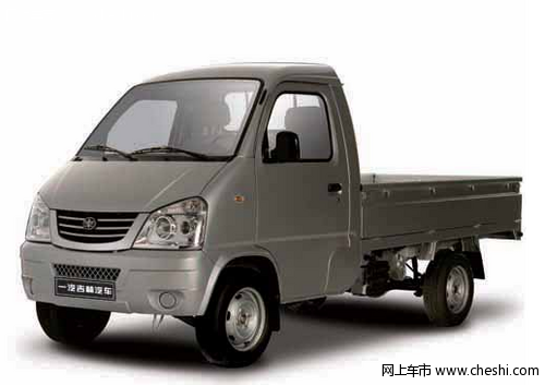 一汽佳宝T57单排货车特点及配置图片