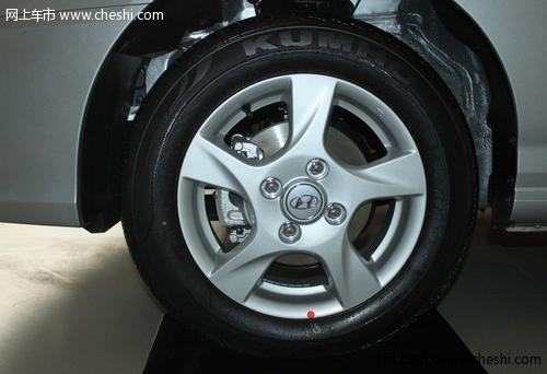 北京现代伊兰特轮胎多少钱一只高清图片