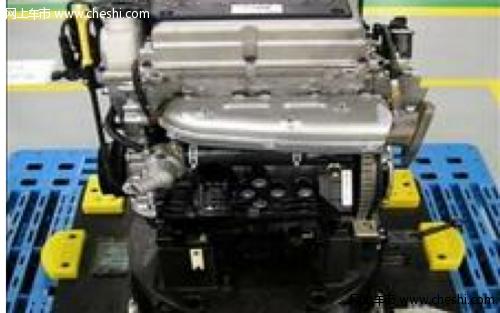 新一代发动机配五菱鸿途